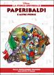 Cover of Paperibaldi. Dalla rivoluzione francese all'unità d'Italia
