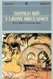 Cover of I leoni meccanici