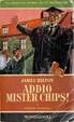 Cover of Addio Mister Chips!