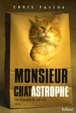 Cover of Monsieur Chatastrophe