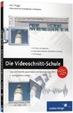 Cover of Die Videoschnitt-schule