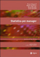 Cover of Statistica per manager