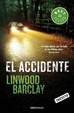 Cover of El accidente