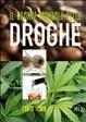 Cover of Il grande manuale delle droghe