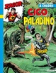 Cover of Zagor presenta Cico n. 18