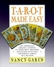 Cover of Tarot Made Easy