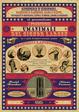 Cover of I prodigiosi umanimali del signor Larson