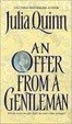 Cover of An Offer from a Gentleman