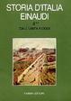 Cover of Storia d'italia Einaudi /4**. Dall'unità ad oggi