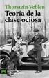 Cover of Teoría de la clase ociosa