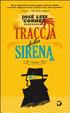 Cover of La traccia della sirena