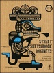 Cover of Street Sketchbook Journeys