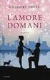 Cover of L'amore domani