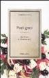 Cover of Poeti greci