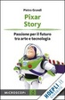 Cover of Pixar Story