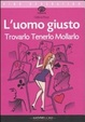 Cover of L'uomo giusto