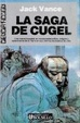 Cover of La saga de Cugel