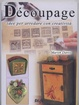 Cover of Découpage