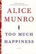 Cover of Too Much Happiness
