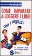 Cover of Come imparare a leggere i libri con i ragazzi