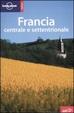 Cover of Francia centrale e settentrionale