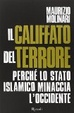 Cover of Il Califfato del terrore