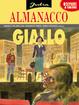 Cover of Julia: Almanacco del giallo 2012