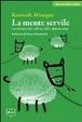 Cover of La mente servile