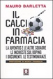 Cover of Il calcio in farmacia