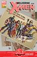 Cover of Wolverine e gli X-Men n. 20
