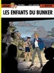 Cover of Les enfants du bunker