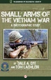 Cover of Small Arms of the Vietnam War