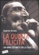 Cover of La quinta felicità. Un anno coi matti della casetta