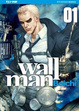 Cover of Wallman vol. 1