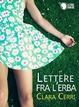 Cover of Lettere fra l'erba