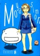 Cover of Moyasimon vol. 8