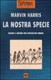 Cover of La nostra specie