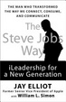 Cover of The Steve Jobs Way