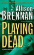 Cover of Playing Dead