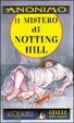 Cover of Il mistero di Notting Hill