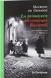 Cover of La primavera del comissari Ricciardi