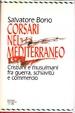 Cover of Corsari nel Mediterraneo