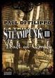 Cover of La Trilogia Steampunk: Walt ed Emily