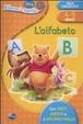 Cover of L' alfabeto. Con adesivi