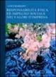 Cover of Responsabilità etica ed impegno sociale nei valori d'impresa