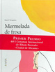 Cover of Mermelada de fresa