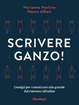 Cover of Scrivere ganzo!