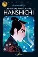 Cover of Las nuevas aventuras de Hanshichi