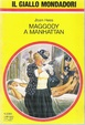 Cover of Maggody a Manhattan