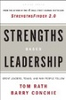 Cover of Strengths-based Leadership